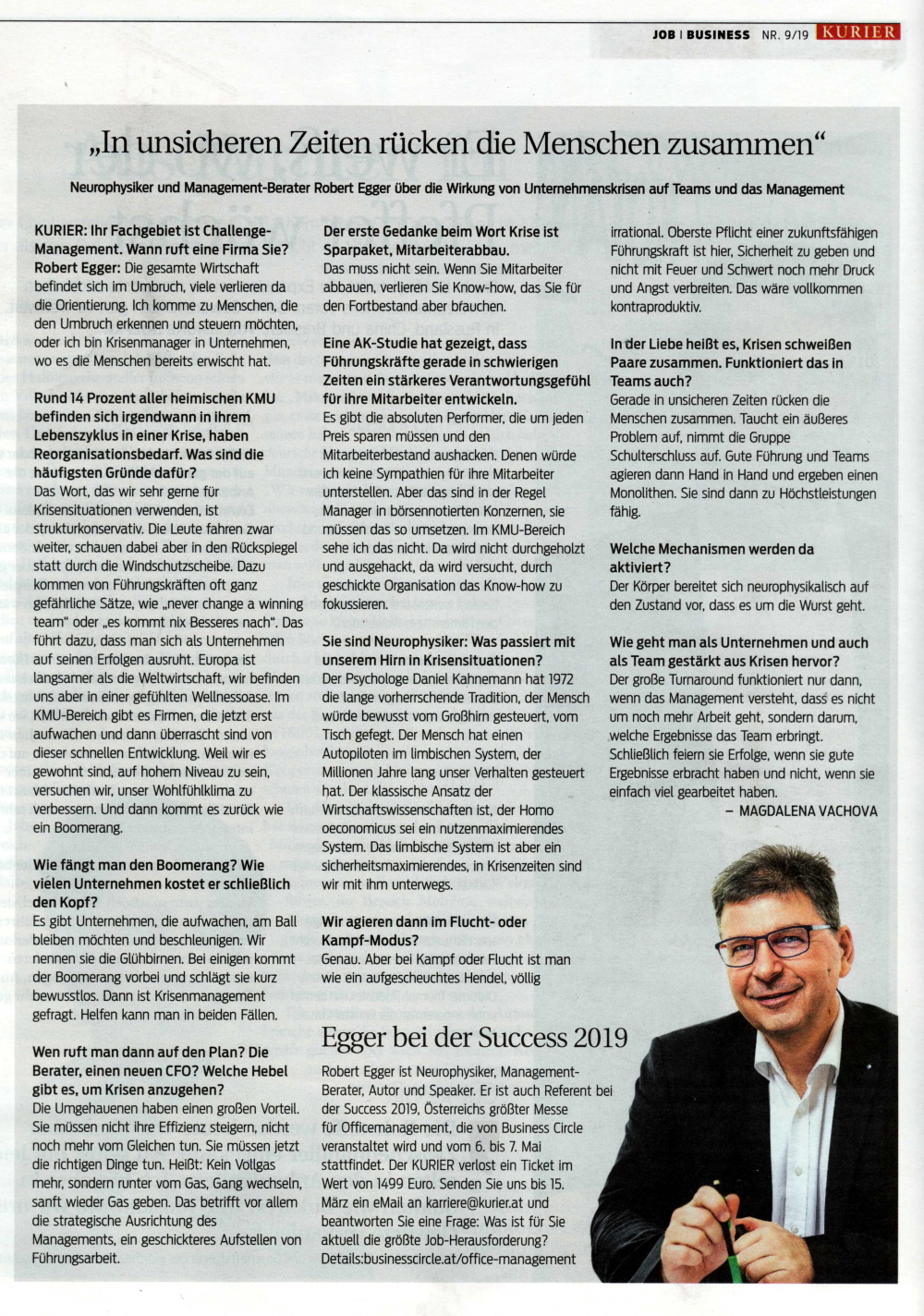 Job Business / job_kurier0007_190302_gr10