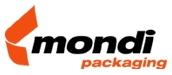 Logo Mondi Packaging / Zum Vergrößern auf das Bild klicken