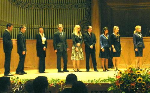 Diplomfeier Nadja Bachelor 26.9.08 / Zum Vergrößern auf das Bild klicken