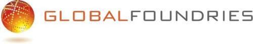 Logo Globalfoundries / Zum Vergrößern auf das Bild klicken