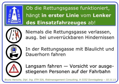 Bruno Hersche / merkblatt_fahren_in_rettungsgasse_a6_zugeschn / Zum Vergrößern auf das Bild klicken