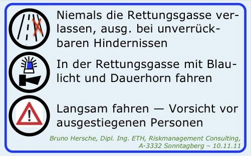 Bruno Hersche / merkblatt_fahren_in_rettungsgasse_kreditkarte_aufrecht_r