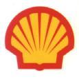 Logo Shell Muschel / Zum Vergrößern auf das Bild klicken