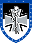 BwKrhs / Logo Bundeswehrkrankenhaus