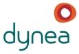 Logo Dynea / Zum Vergrößern auf das Bild klicken