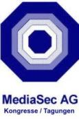 MediaSec / Logo Mediasec